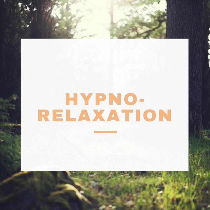 Séance hypno-relaxation