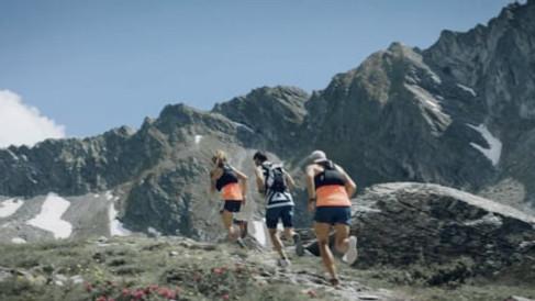 adidas - Infinite Trails