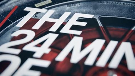 Porsche - Le Mans