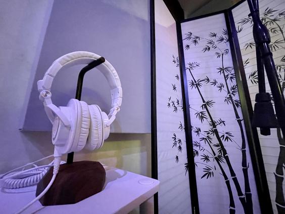 Summit Studios - audio technica mtx50