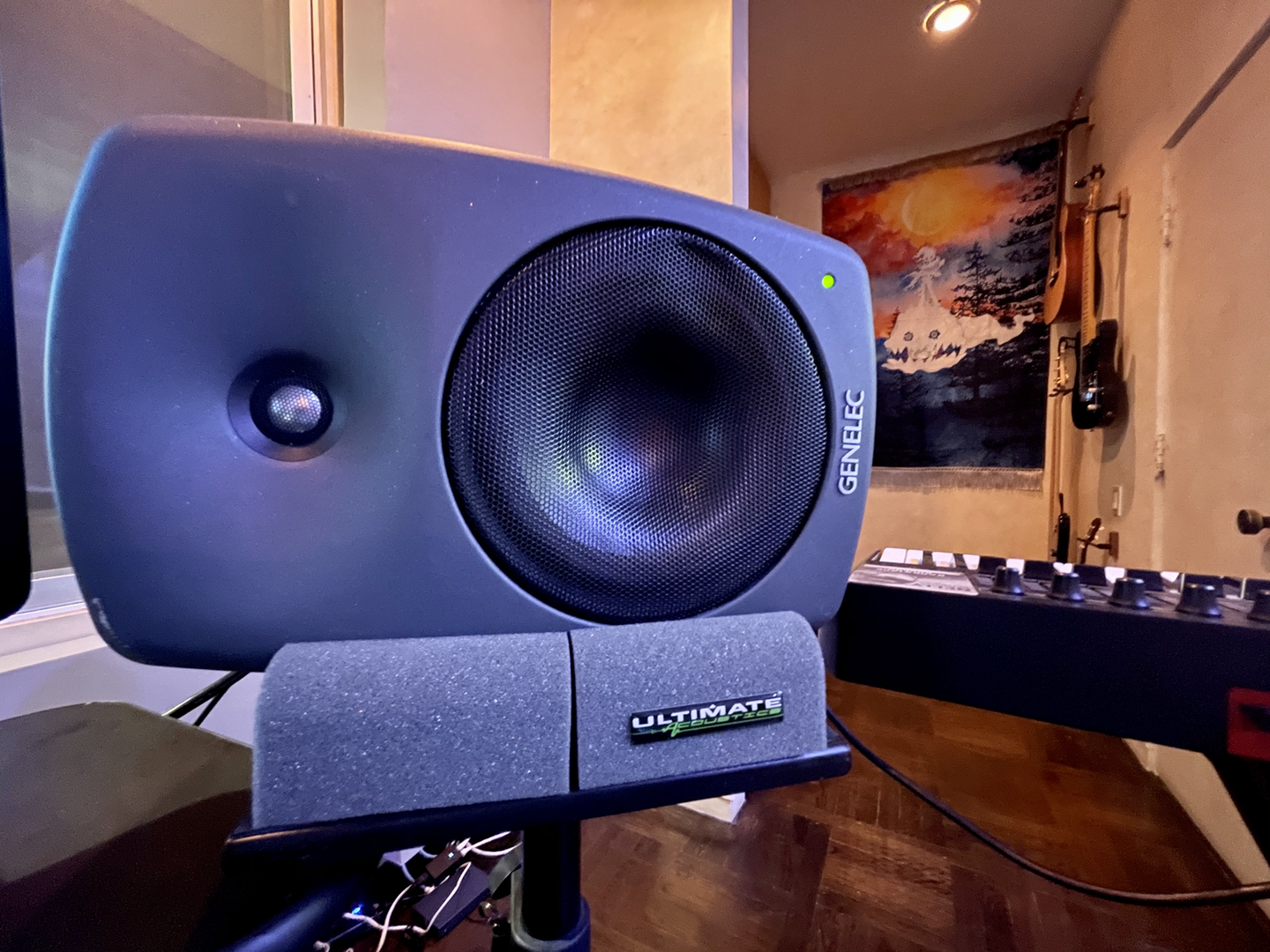 Summit Studios - studio monitors