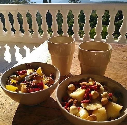 petit dejeuner équilibré nutrition nutrisoi
