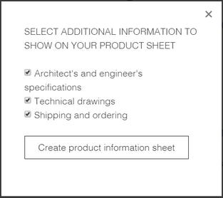 網站規格書連結問題
