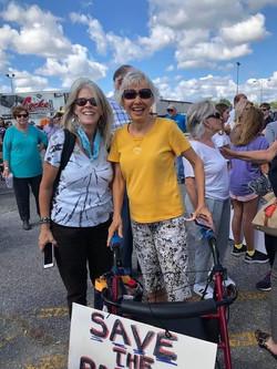 Legislators' March for Life 9.19.21