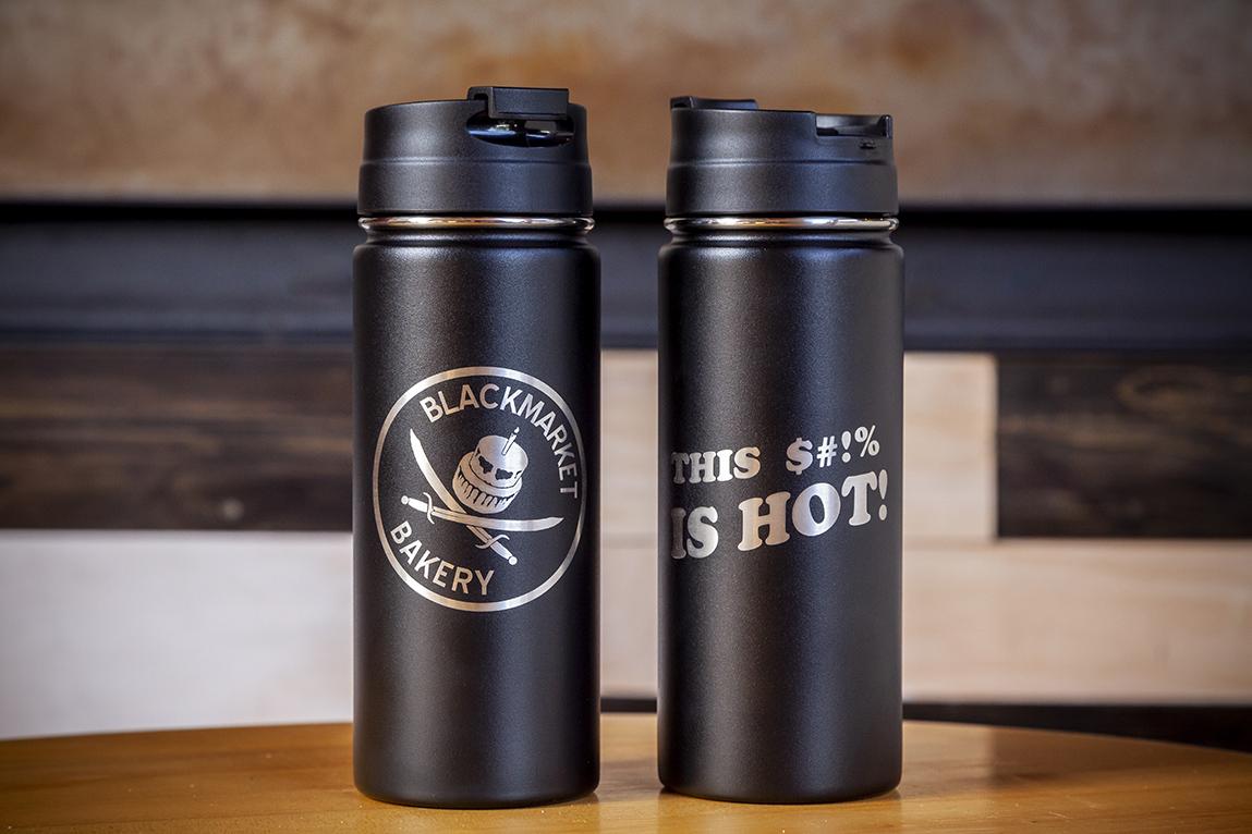 BB Travel Mugs