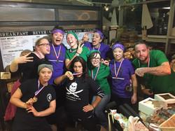 Bakery Olympics