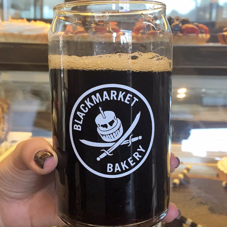 Kean Cold Brew Coffee