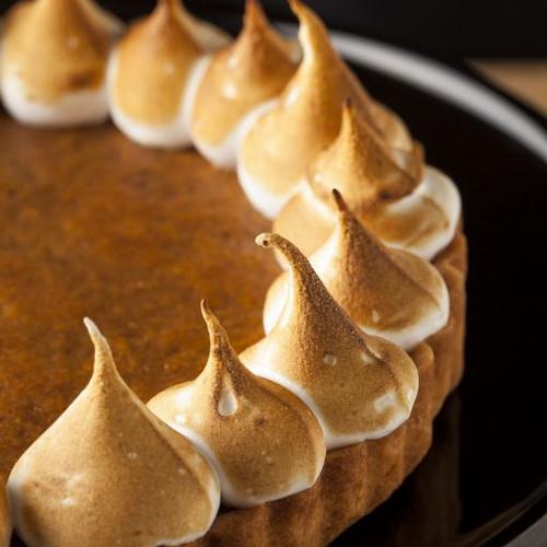 Image result for Blackmarket Bakery pumpkin pie