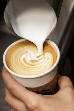 Latte Action