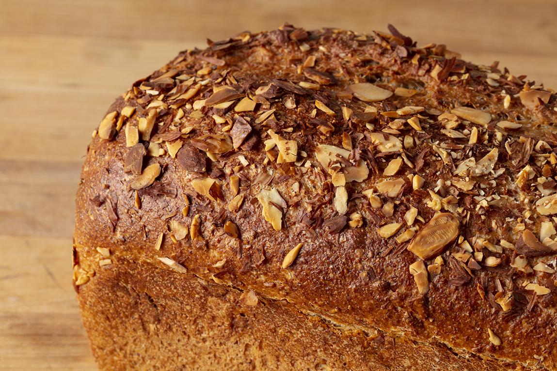 Almond 6-Grain