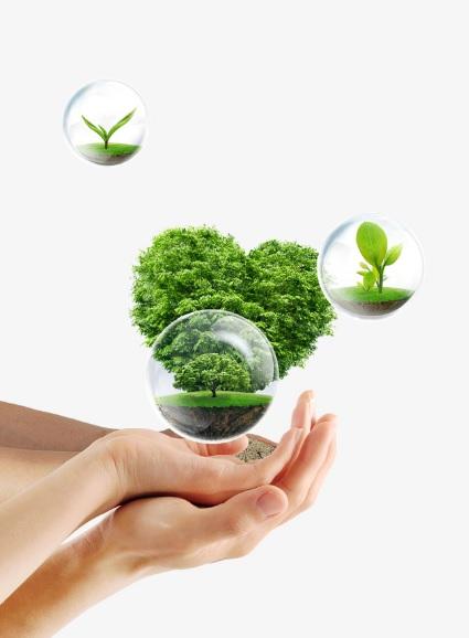 Экологически чистые выбросы