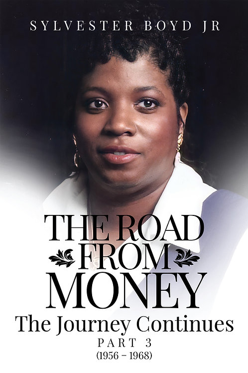 Road from Money Part 3