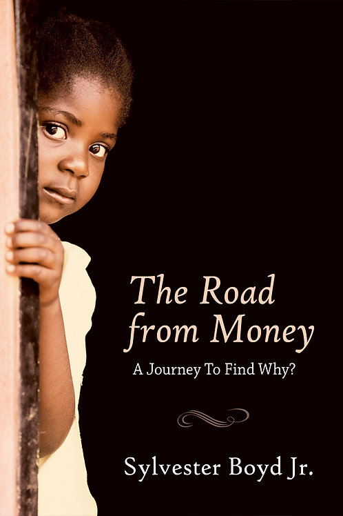 The Road from Money - eBook