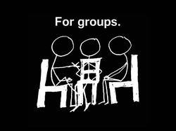 For groups 2