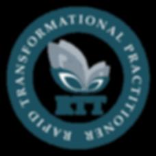 RTT PRACTITIONER Logo - ROUND (png forma