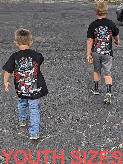 CIA Performance - Youth T-Shirt
