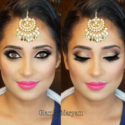 Instagram - Such a stunning bride 😱😱😍😍 👰 Brows : @anastasiabeverlyhills #Di