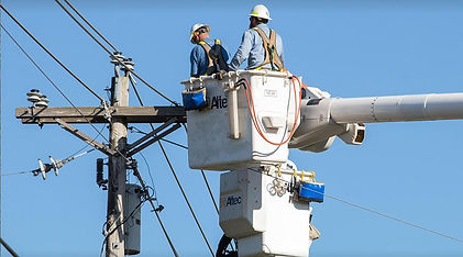 Middle Tennessee Electric Employee
