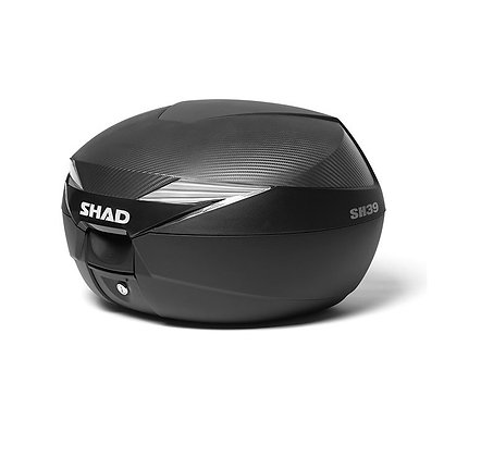 SHAD 39 Top Box