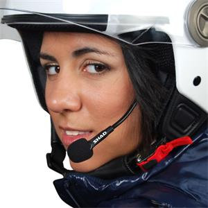 SHAD Bluetooth Helmet Intercom BC03