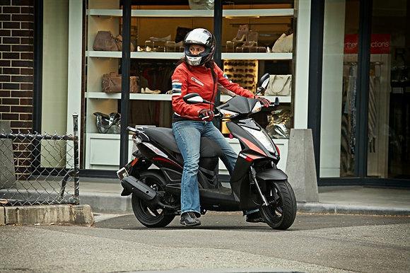 Agility Rs 125cc
