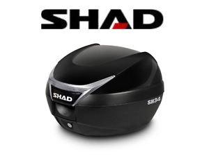 SHAD 34 Top Box