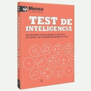 TEST DE INTELIGENCIA
