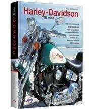 HARLEY-DAVIDSON EL MITO