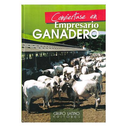 CONVIÉRTASE EN EMPRESARIO GANADERO