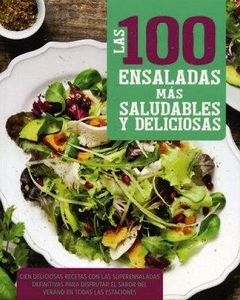LAS 100 ENSALADAS MAS SALUDABLES
