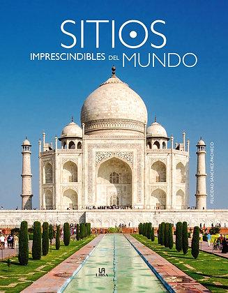 SITIOS IMPRESCINDIBLES