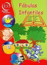 FABULAS INFANTILES