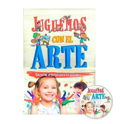 JUGUEMOS CON EL ARTE