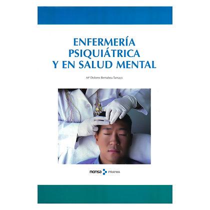 ENFERMERÍA PSIQUIATRICA Y EN SALUD MENTAL