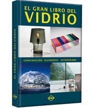 El gran libro del Vidrio