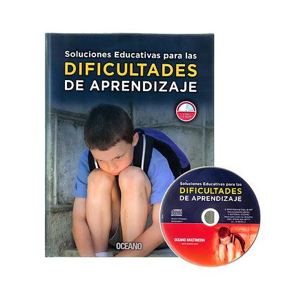 SOLUCIONES EDUCATIVAS: DIFICULTADES DE APRENDIZAJE