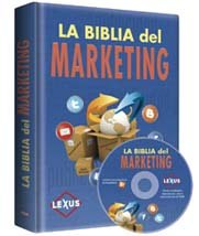 La Biblia del Marketing + CD-ROM