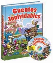 Cuentos Inolvidables + DVD
