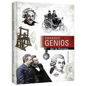 GRANDES GENIOS