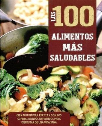 LOS 100 ALIMENTOS MAS SALUDABLES