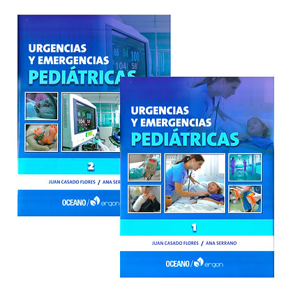 URGENCIAS Y EMERGENCIAS PEDIÁTRICAS
