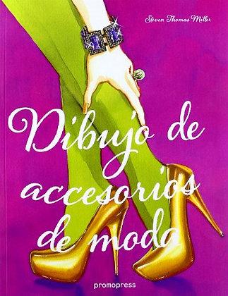 DIBUJO DE ACCESORIOS DE MODA