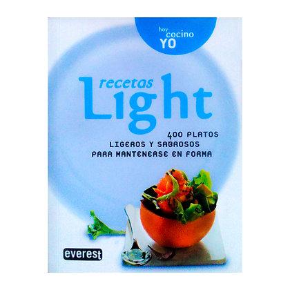 HOY COCINO YO RECETAS LIGHT