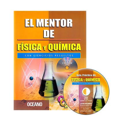 MENTOR DE FÍSICA Y QUÍMICA