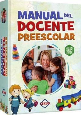 MANUAL DEL DOCENTE DE PREESCOLAR