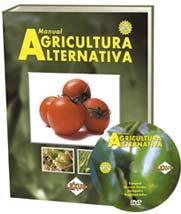 Manual Agricultura Alternativa + DVD