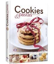 Cookies & Pastas paso a paso