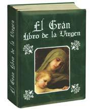 El Gran Libro de la Virgen