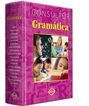 CONSULTOR GRAMATICA