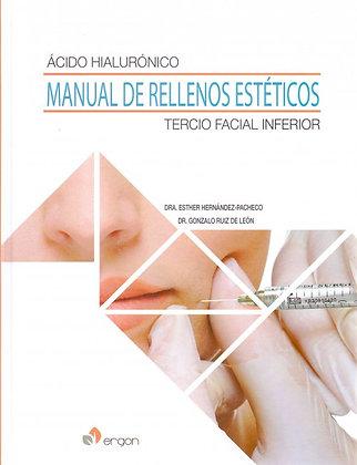 MANUAL DE RELLENOS ESTETICOS